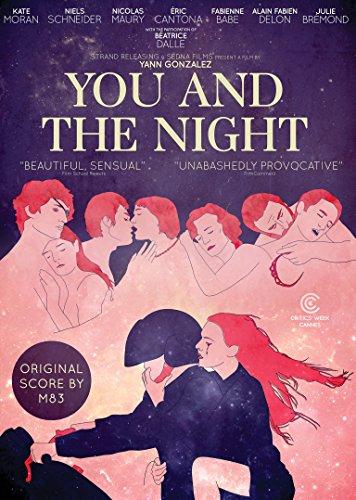 You & The Night Edizione: Stati Uniti USA
