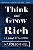 Think And Grow Rich - 13 Laws Of Success (English Edition) - Format Kindle - 5,14 €