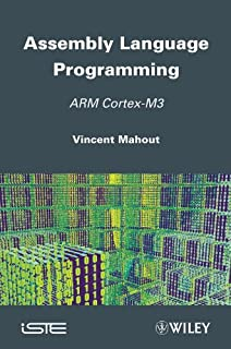Best assembly language programming: arm cortex-m3 Reviews