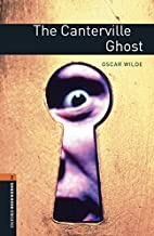 Oxford Bookworms Library 2. The Canterville Ghost (+ MP3) - 9780194620642