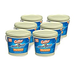 cutter citro guard candles