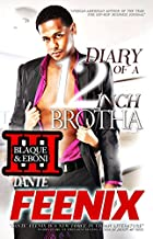 Dairy OF A 12 Inch Brotha! 3: The Grand Finale': Eboni & Blaque' (Dairy Of A12 Inch Brotha Saga)