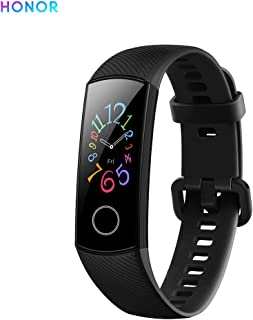 smart watch honor band 4