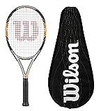 Wilson Nitro Pro 103 BLX Carbono Raqueta De Tenis con completo blx Funda -...