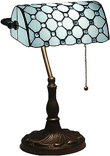 Lampe de Table, Lampe de Bureau Light Of Old Europe Type Restoring Ancient Ways Bank Littérature de Shanghai Et Art Cafe B...