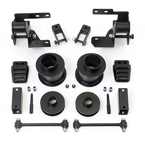 Readylift 69-1242 ReadyLift 4.5'' Front With 2.5'' Rear SST Lift Kit for 2500/3500 Dodge-Ram