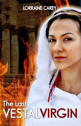 The Last Vestal Virgin