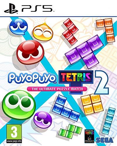 Puyo Puyo Tetris 2 Xbox One   Series X Game