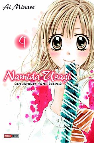 Namida Usagi T09: un amour sans retour