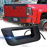 Rear View Camera Compatible with Chevy Silverado and GMC Sierra Years 2007-2013 Backup Tailgate Handle Camera, Tailgate Door Handle Replacement Backup Camera