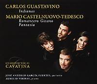 Guastavino/Castelnuovo
