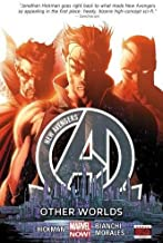 Best new avengers vol 3 other worlds Reviews