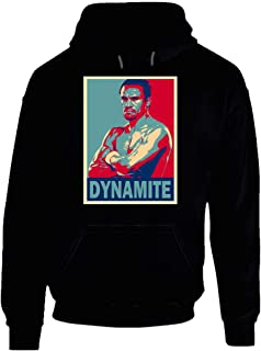 Juan Dynamite Manuel Marquez Tee Best Pound for Pound Boxer Hope Style Boxing Fan Hoodie. Black