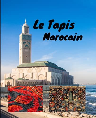le Tapis Marocain: l
