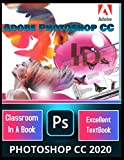 Paperback - Adobe Photoshop CC Classroom in a Book