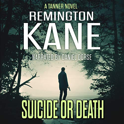 Suicide or Death audiobook cover art