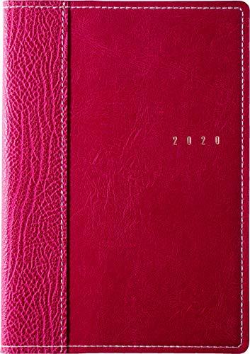 高橋 手帳 2020年 4月始まり B6 ウィークリー シャルム 3 エンジ No.633