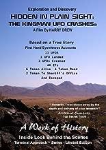 Kingman UFO Crashes™
