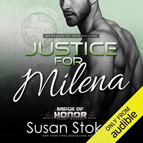 Couverture de Justice for Milena