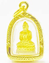 Thursday Buddha Birthday Amulet,thai Lucky Buddha Amulet for Thursday Birthday