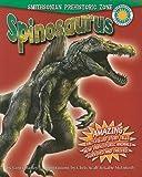 Spinosaurus (Smithsonian Prehistoric Zone)