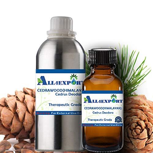 Find Bargain Essential Oil Pure Cedarwood Juniperus Virginiana Natural Undilute 290 ML
