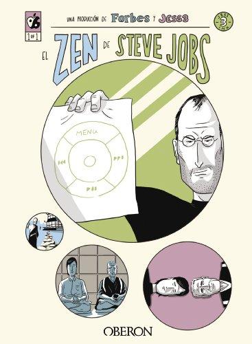 El Zen de Steve Jobs (Libros Singulares)