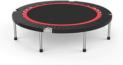 Volwassen Gym Familie Kinderen Indoor Elastische Gewichtsverlies Apparatuur Bungee Jumping Bed Stille Gewichtsverlies Tram...