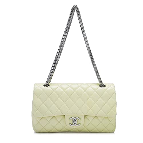598bf4017115a2 CHANEL Pre-Owned Chanel Small Classic Double Flap Bag Article  6260331-SC278319A