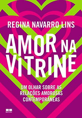 Amor na vitrine (Portuguese Edition)