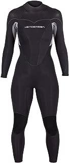 ladies 7mm wetsuit