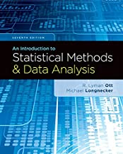 Best intro to statistical methods & data analysis 7th Reviews