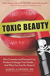 Best toxic beauty products Reviews