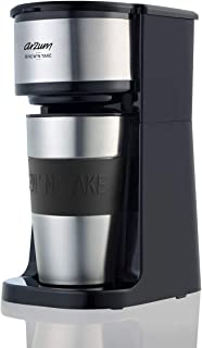 Arzum AR3058 Brew'N Take Kişisel Filtre Kahve Makinesi