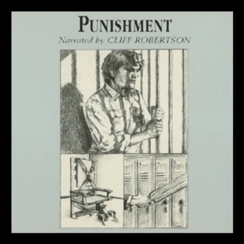 Punishment copertina