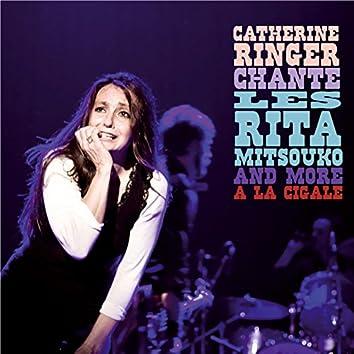 Chante Les Rita Mitsouko And More A La Cigale (Live)