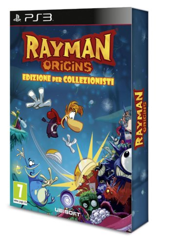 Rayman Origins - Collector's Edition