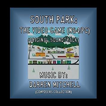 South Park: The Video Game (Original Soundtrack)