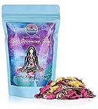 ExSoullent Yoni Steaming Herbs - 100% Natural Vaginal Steam, 10 Yoni Steam Blend with Filter Bag, V Steam | Soothe. Rejuvenate. Heal (2-4 Steams)