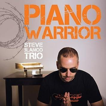 Piano Warrior