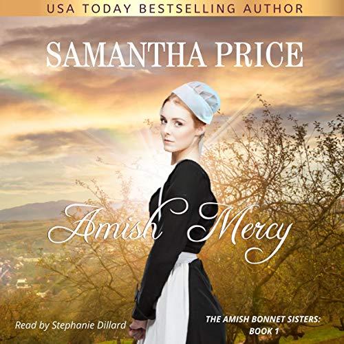 Amish Mercy (Amish Romance) audiobook cover art