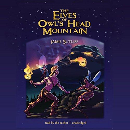 The Elves of Owl's Head Mountain  Audiolibri