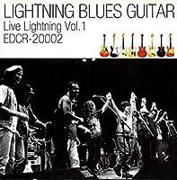 LIGHTNING BLUES GUITAR Live Lightning Vol.1