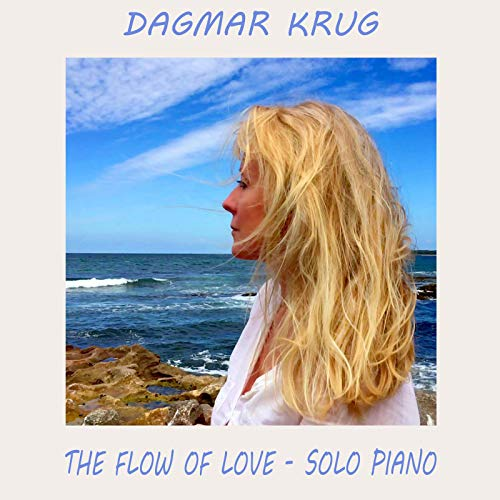 The Flow Of Love - Solo Piano