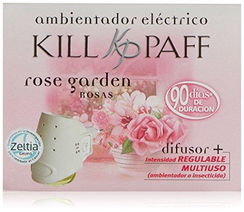 Xylazel kill-paff - Ambientador difusor+recambio rosas