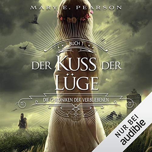 Der Kuss der Lüge audiobook cover art