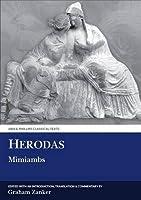 Mimiambs (Aris & Phippips Classical Texts)