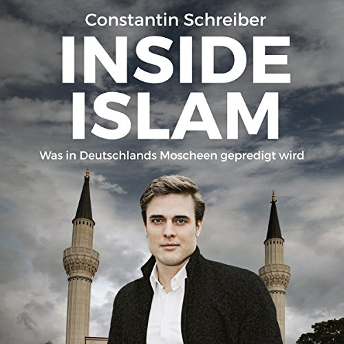 Inside Islam audiobook cover art
