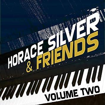 Horace Silver & Friends, Vol. 2