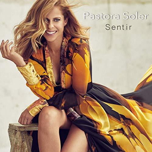 Pastora Soler - Sentir (Cd Digipack)
